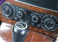 2006 Mercedes-Benz C180 Kompressor Classic W203 MY2006