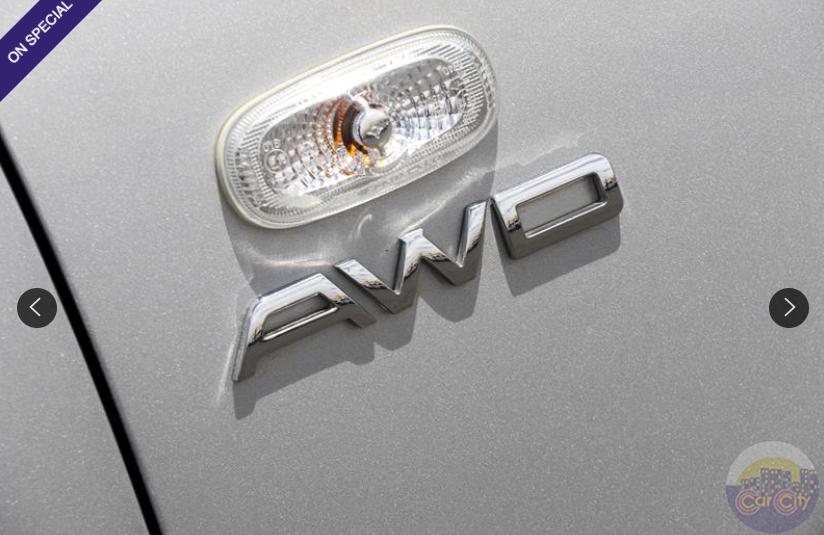 2008 Hyundai Santa Fe SLX CM MY08.5